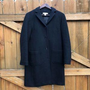 J. Crew Wool Thinsulate Coat